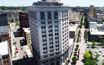Two Michigan Tribes Announce Joint Venture to Purchase McKay Tower in Grand Rapids