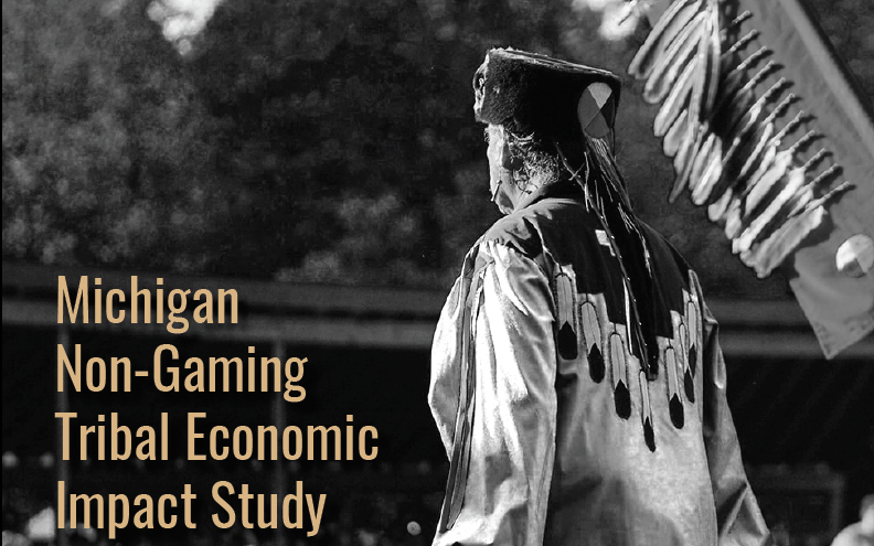 Study Shows Non-Gaming Tribal Businesses in Michigan Generate Economic Impact of $288M
